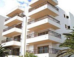Apartamentos Poseidon II