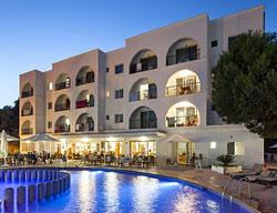 Apartamentos Puerto Cala Vadella