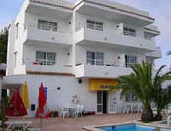 Apartamentos Puig De N'alis La Pampa