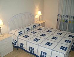 Apartamentos Punta Cormoran