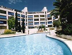 Apartamentos Punta Prima