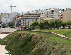 Apartamentos Quinta Da Mariña