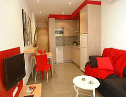 Apartamentos Ramblanova
