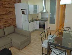 Apartamentos Ramblas Building