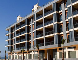 Apartamentos Real Marina Residence