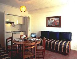 Apartamentos Regina