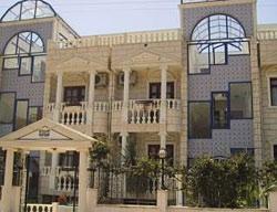 Apartamentos Reishan
