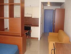 Apartamentos Residence Fermi