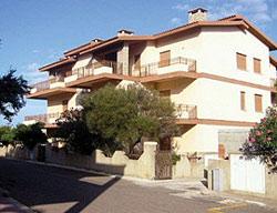Apartamentos Residence La Contessa