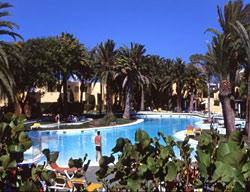 Apartamentos Residencial Atlantis Los Barqueros
