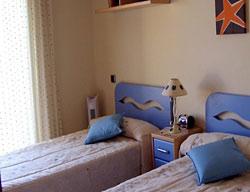 Apartamentos Residencial Dos Mares II