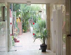 Apartamentos Residencial El Llano