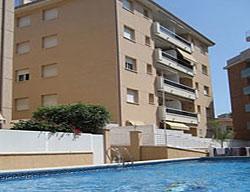 Apartamentos Residencial Prisma