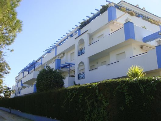 Apartamentos Resort Costa Ballena