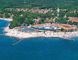Apartamentos Resort Villas Rubin