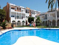 Apartamentos Rio Marinas