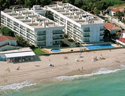Apartamentos Riviera Residencial