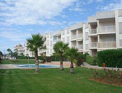 Apartamentos Roquer Marti