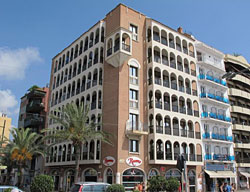Apartamentos Rosanna