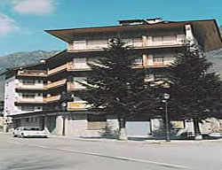 Apartamentos Roya