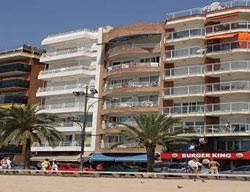Apartamentos Salamar
