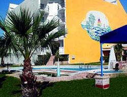 Apartamentos San Antonio