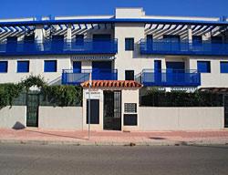 Apartamentos San Damian