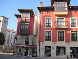 Apartamentos San Jorge