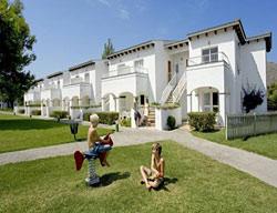 Apartamentos Sea Club Alcudia