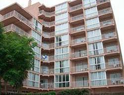 Apartamentos Serhs Velero