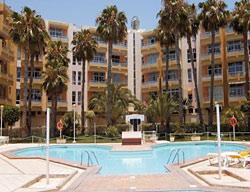 Apartamentos Servatur Barbados