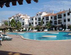 Apartamentos Siesta Playa