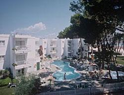 Apartamentos Sofia