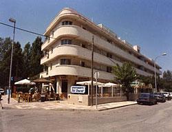 Apartamentos Sol Daurat