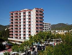 Apartamentos Sol Y Vera Magalluf