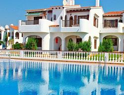 Apartamentos Son Bou Playa
