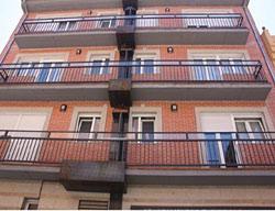 Apartamentos Soterraña