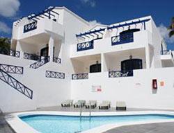 Apartamentos Soulea