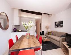 Apartamentos Ssa Gracia