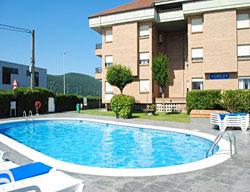 Apartamentos Suaces