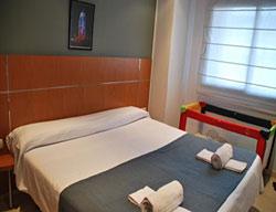 Apartamentos Suites Marina