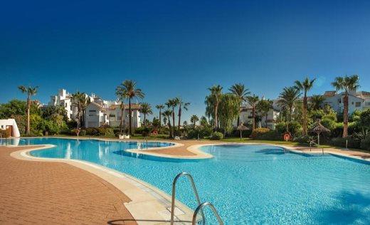 Apartamentos Sun & Life Costa Ballena