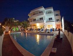 Apartamentos Sunset Point Sports Resort