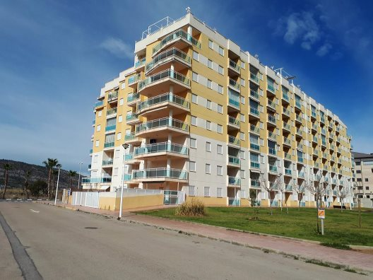 Apartamentos Tenerife 3000