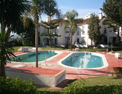 Apartamentos Terrasol Villas Caleta Del Mediterraneo