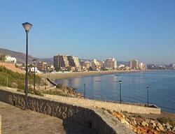 Apartamentos Terrazas Al Mar 3000