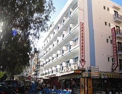 Apartamentos The Blue By Ibiza Feeling