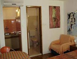 Apartamentos Tonka