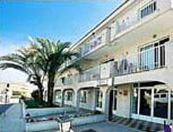 Apartamentos Topaz