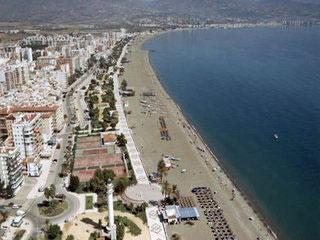 Apartamentos Torre Del Mar - Terrasol Varios